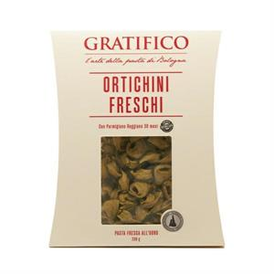 ORTICHINI GRATIFICO AST.250g
